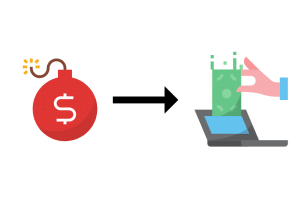 Obraz przedstawiający jak skonsolidować chwilówki pożyczką pozabankową.