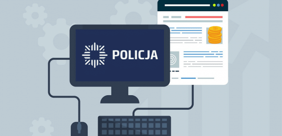 Chwilówki a Policja