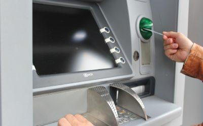 Bankomat nie wypłacił pieniędzy co robić