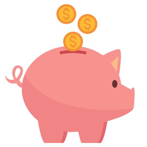 Ikona przedstawiająca pożyczki konsolidacyjne.