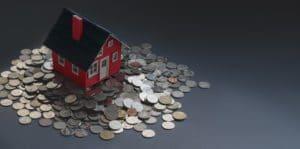 Obraz wyróżniający do wpisu pożyczki pod zastaw nieruchomości.