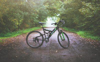 Ubezpieczenie roweru czy warto