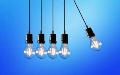 Rachunki za prąd jak płacić mniej